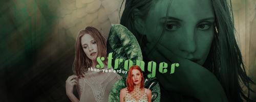 stronger by steve--rogers