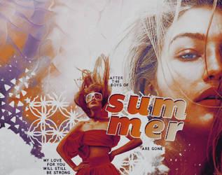 boys of summer by steve--rogers