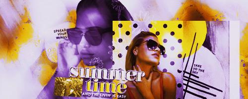 summertime by steve--rogers