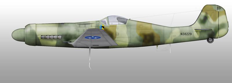Ta-152 Guatemala