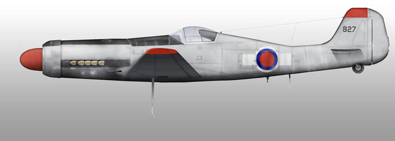 Ta-152H Haiti