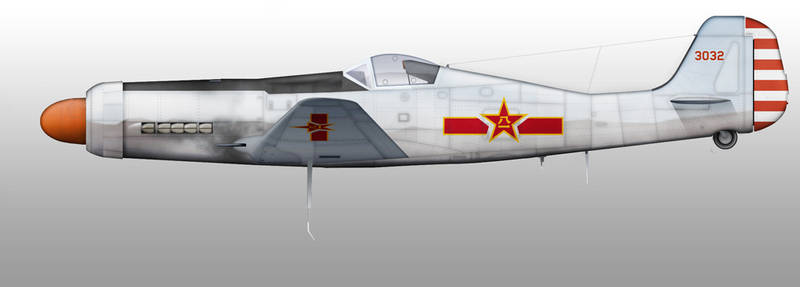 Ta-152H China