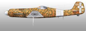 Ta-152H Italy