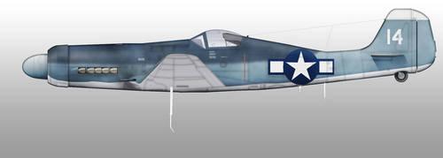 Ta-152H USA Navy