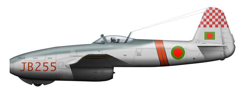Yak-17 bangladesh