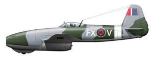 Yak-17 UK