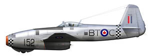 Yak-17 Canada