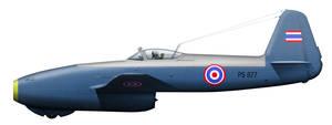 Yak-17 Thailand