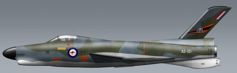 F-91 RAAF