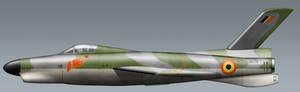 F-91 Belgium