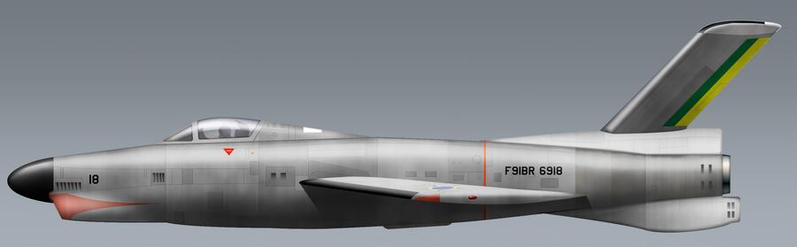 F-91 Brazil
