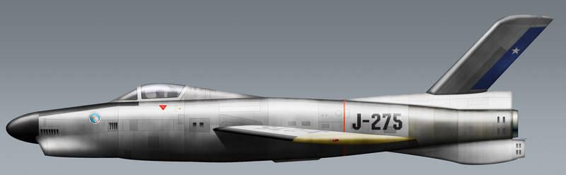 F-91 Chile 1960