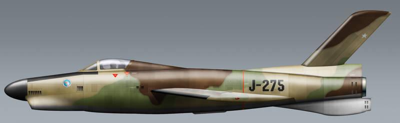 F-91 Chile 1980