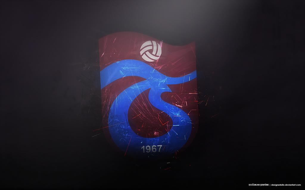 Trabzonspor Wallpaper By Designerleite On