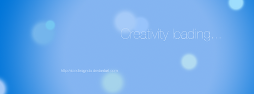 Facebook cover August 2013 by RaeArtworks