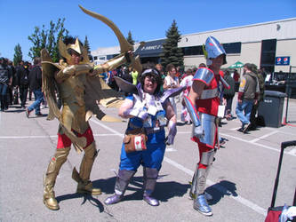 Anime North 2013