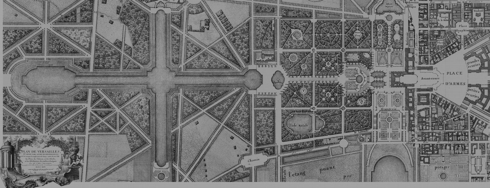 Versailles grid