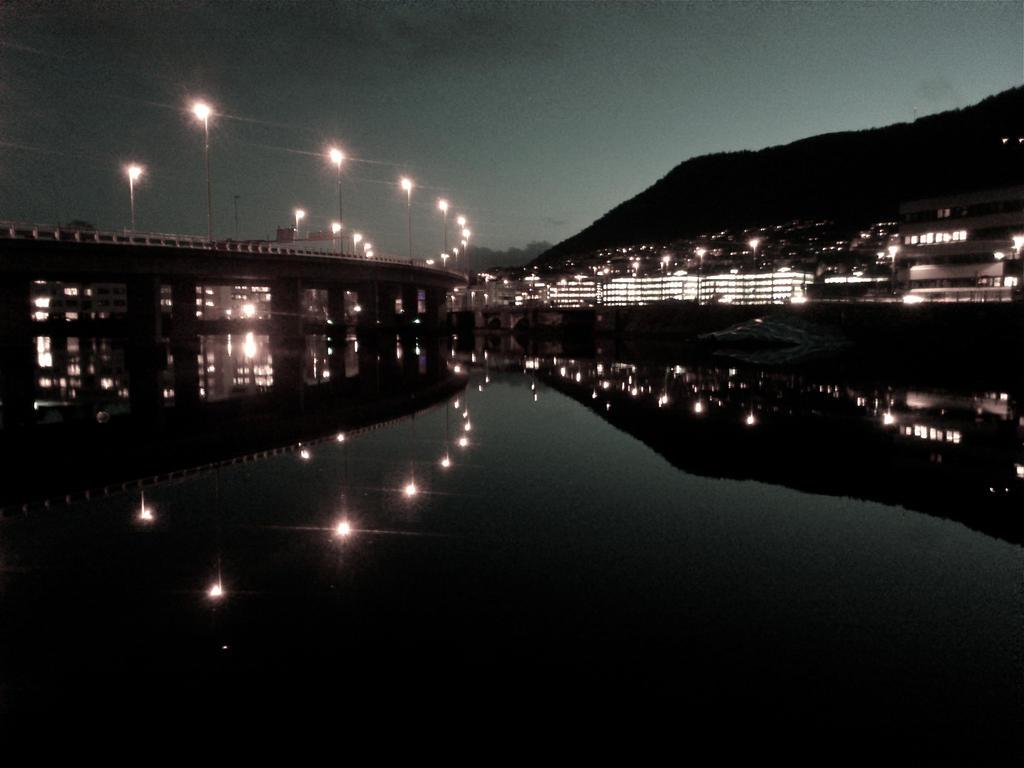 The Reflection II by Chiichiichan94