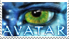 AVATAR - stamp by Kuutulensudet