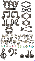 Make A Meloetta Kit by OrdinLegends