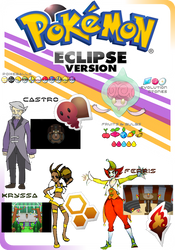 Masterball Magazine Monthly - March Edition by OrdinLegends
