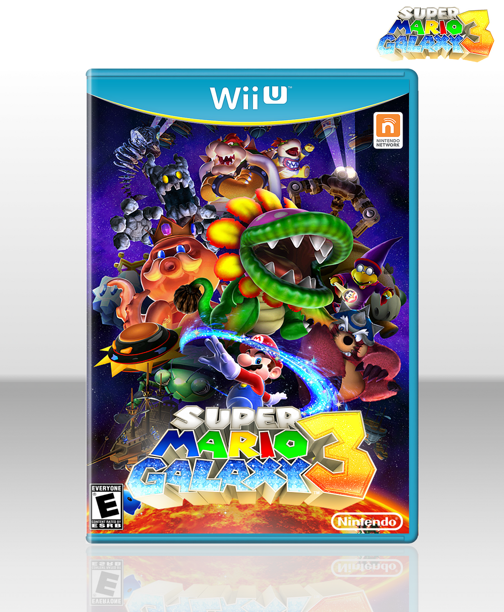 how to make a game for the nintendo wii u