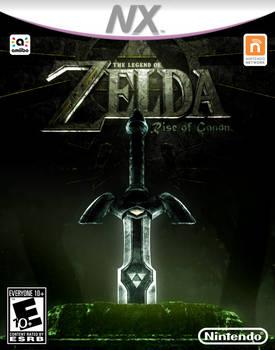 Legend of Zelda: Rise of Ganon NX