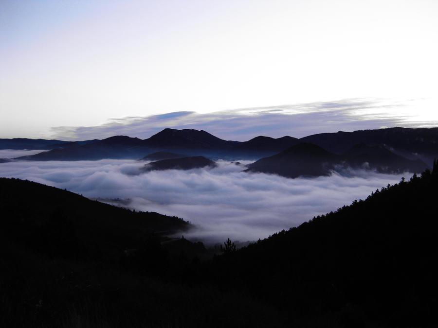 Andorra by amourama