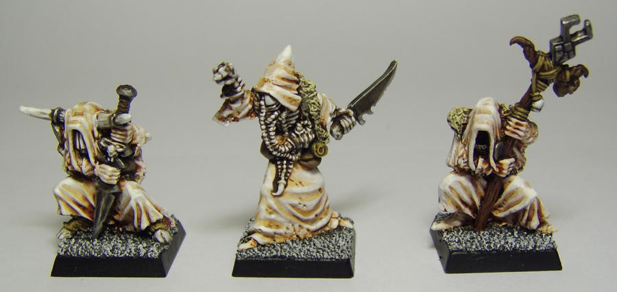 Dregs (Chaos Sorcerers) by FraterSINISTER