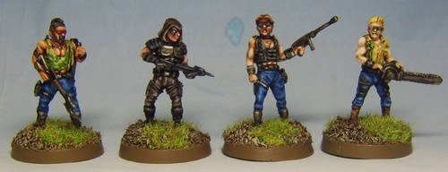 G.I. Joe: DREADNOKs