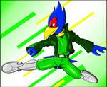 Falco B-Air