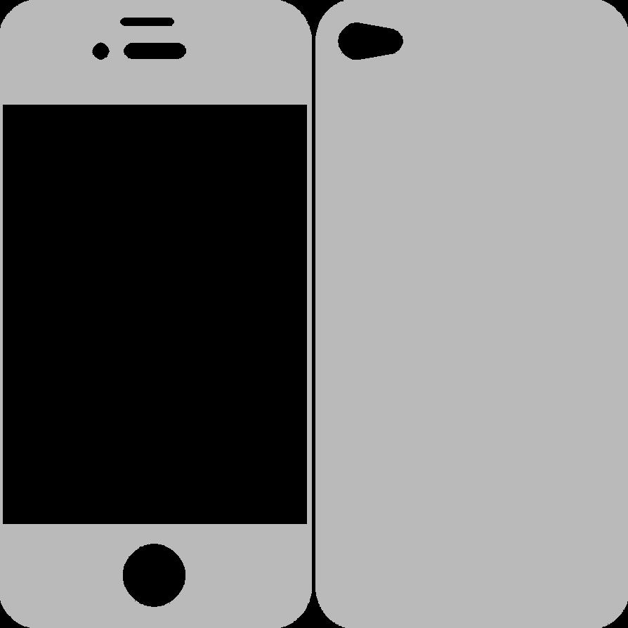 Iphone 5 Skin T... Iphone 5c Case Template