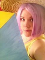 Porkchop N' Flatscreen Cosplay: Ayane Shiun by AyaxaSama909