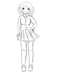 Hotaru's Style by AyaxaSama909