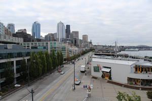 City picture.