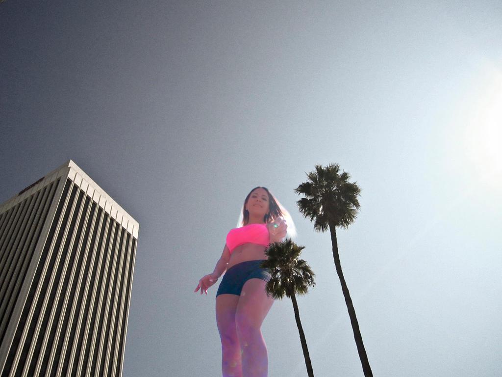 Katelyn Brooks by The-WonderSlug