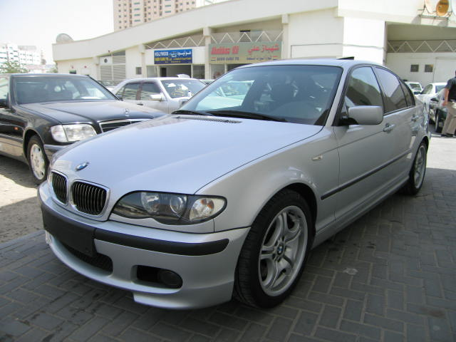 2004 Bmw M3 Body Kit