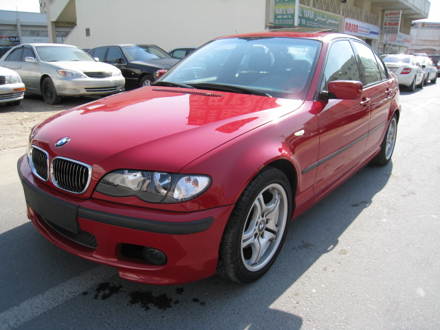 320 bmw 2003