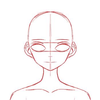 head base