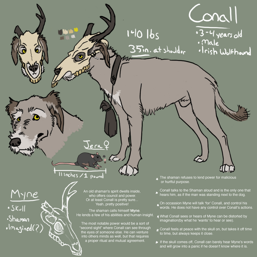 Conall Reference by Mongrelistic