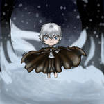My Name Is Jack Frost by ayala7