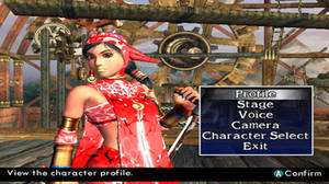 soulcalibur 2 mod project by dcooper32 on DeviantArt