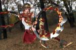 DW9 Sun Shangxiang