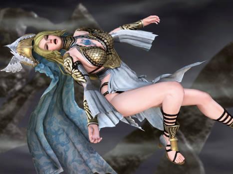 Athena KO