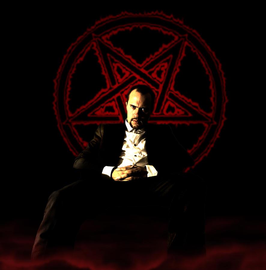 Lucifer by bertsia