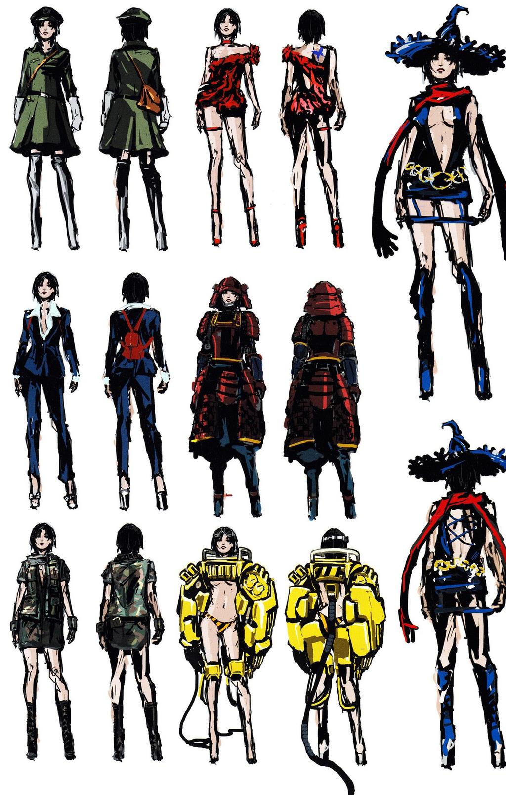 Resident evil wiki,residentevil,ustanak/gallery,jake muller,ustanak,alyssa ashcroft/gallery,barry burton/gallery