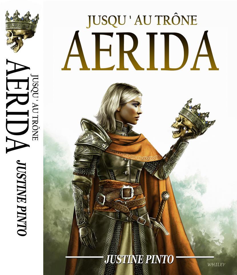 AERIDA by WhileyDunsmoreArt