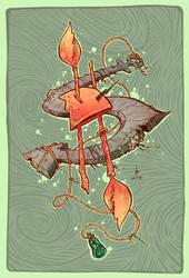 Krab Tat by Ghotire