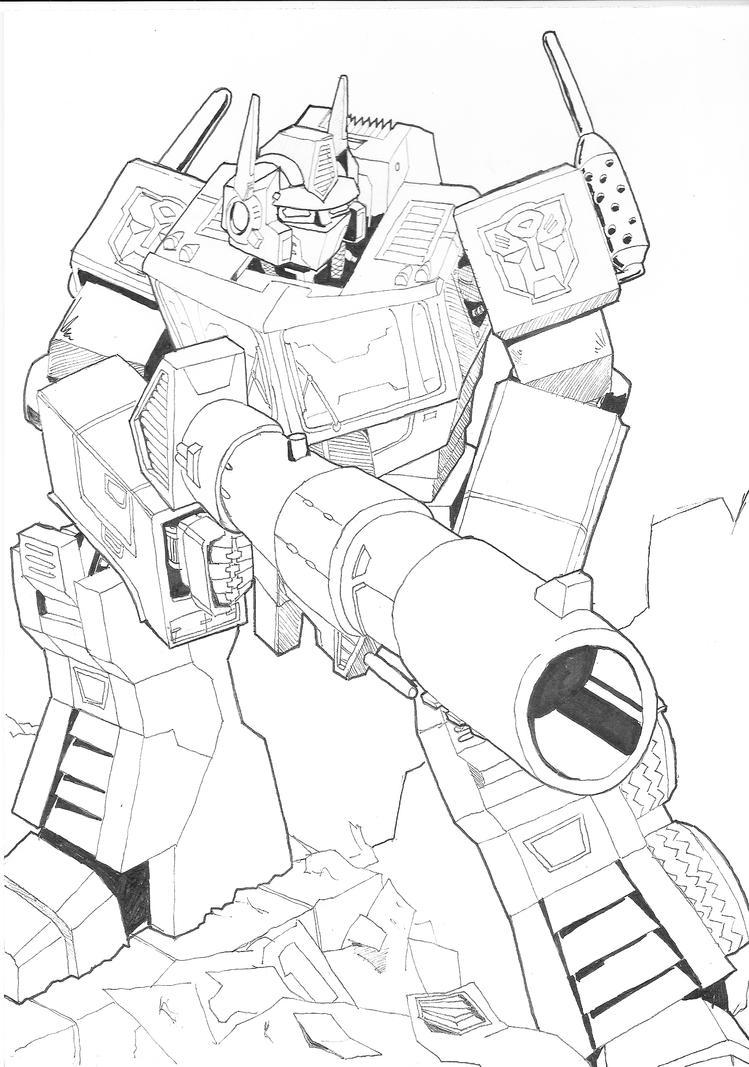 IDW Prime