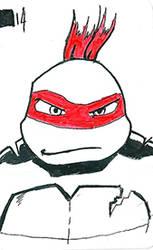 ACEO Raphael